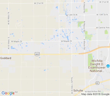map of Auburn Hills apartments for rent