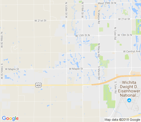 map of Rainbow Lakes West apartments for rent
