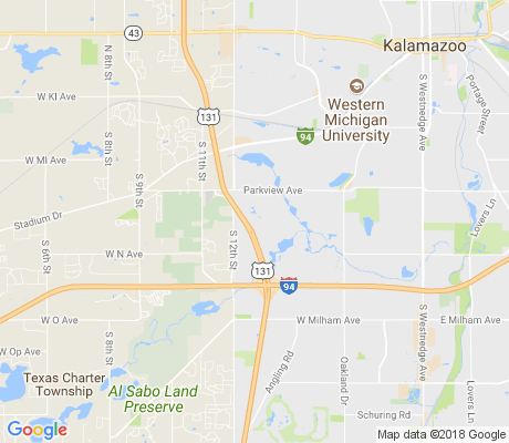 map of Colony Farm apartments for rent