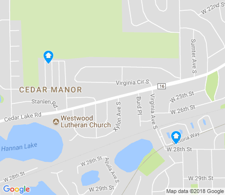 Cedar Manor St. Louis Park Apartments for Rent and Rentals - Walk ...