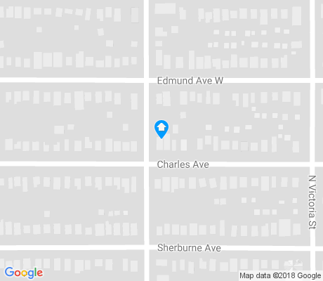 map of East Midway apartments for rent