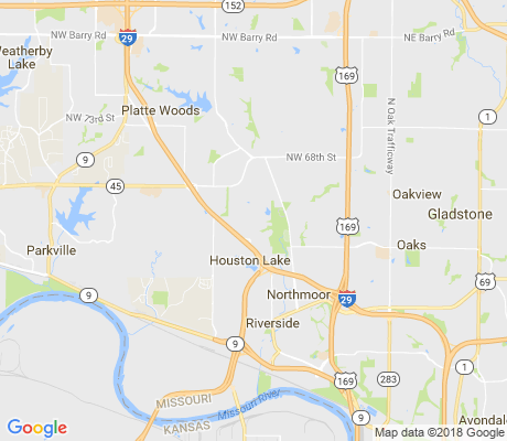 map of Breen Hills apartments for rent