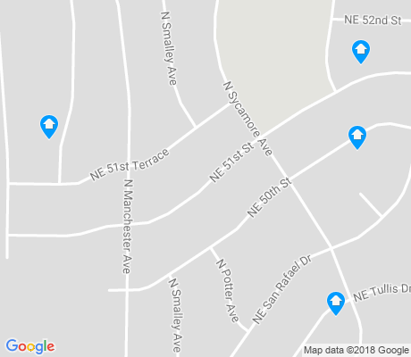 map of Gracemor-randolph Corners apartments for rent