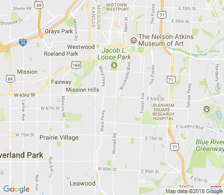 map of Greenway Fields apartments for rent