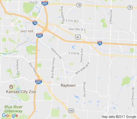 map of Stayton Meadows apartments for rent