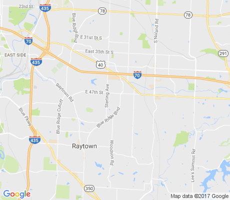 map of Sterling Gardens apartments for rent