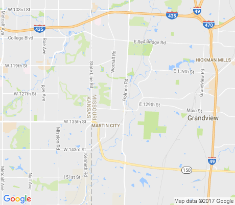map of Woodbridge apartments for rent