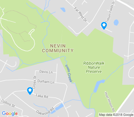 map of Derita - Statesville apartments for rent