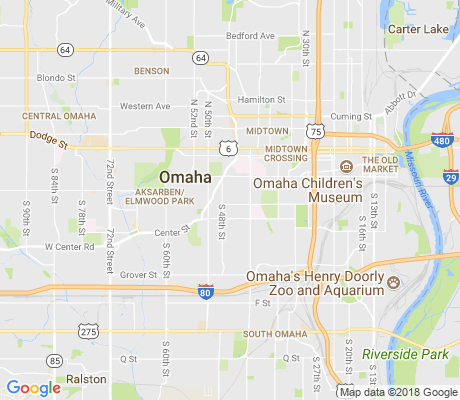 map of Morton Meadows apartments for rent