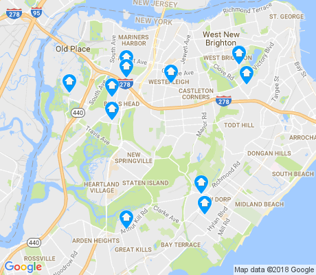 10314 New York Apartments for Rent and Rentals - Walk Score