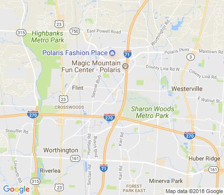 Worthington Woods Columbus Apartments For Rent And Rentals Walk Score