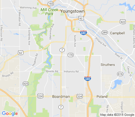 map of Pleasant Grove apartments for rent