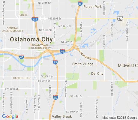map of Akers Park apartments for rent