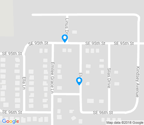 map of Burntwood Mobile Home apartments for rent