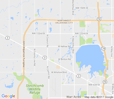 map of Eagle Lake Estates apartments for rent