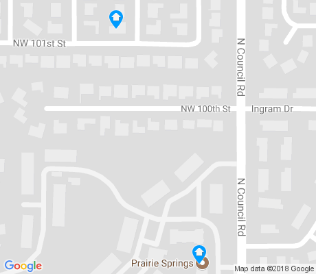 map of Harvest Hills apartments for rent