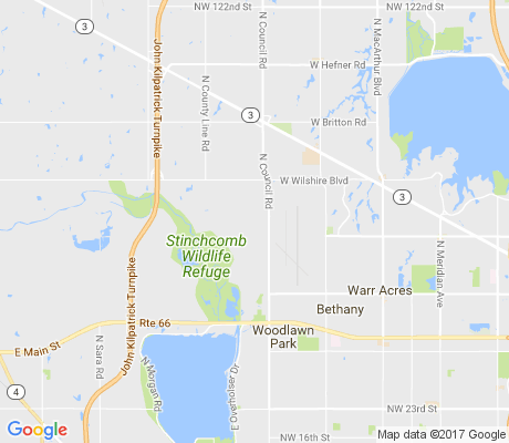 map of Meadows at River Bend apartments for rent
