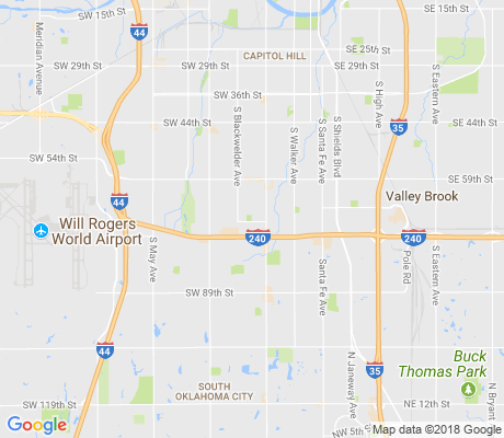map of Taylor Park apartments for rent