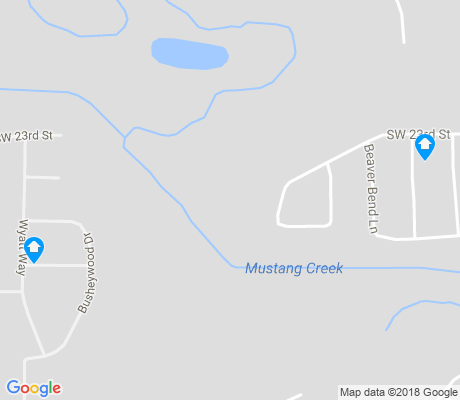 map of Westbury South apartments for rent