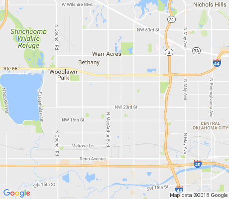 map of Windsor Oaks apartments for rent