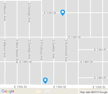 map of Fair Heights apartments for rent