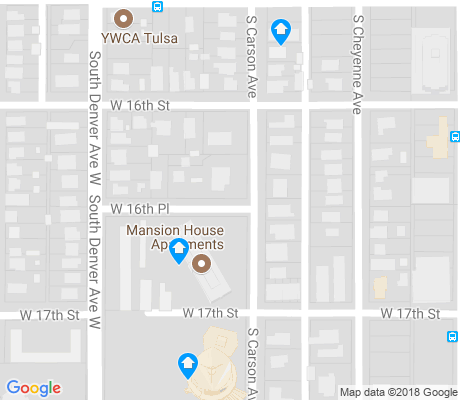 map of Stonebraker Heights apartments for rent