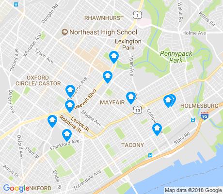 mayfair philadelphia apartments for rent and rentals walk score