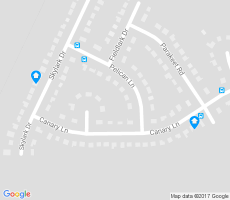 map of Weaver Road - Mt Pisgah Concerned Citizens apartments for rent