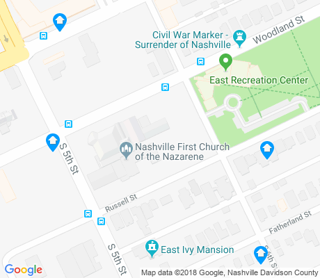 map of Historic Edgefield apartments for rent