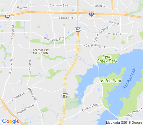 map of Lake Port Village apartments for rent