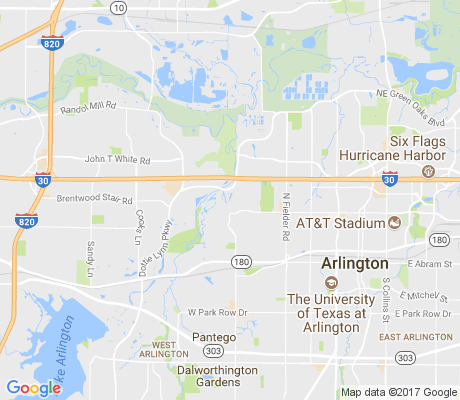 map of Millbrook apartments for rent