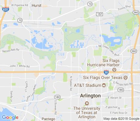 Map Of Texas Arlington.Prestonwood Estates Arlington Arlington Apartments For Rent And