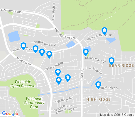 map of Kohlberg apartments for rent