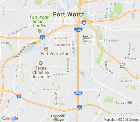 map of Jennings-May St.louis apartments for rent