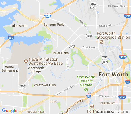 map of Westside Acres apartments for rent