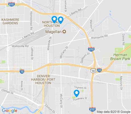 map of Pleasantville Area apartments for rent