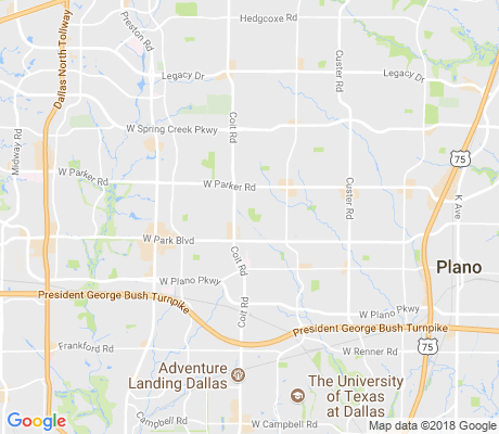 map of River Bend apartments for rent