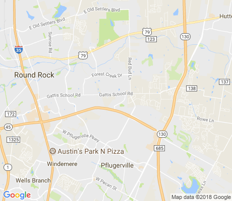 Bradford Park Round Rock Apartments for Rent and Rentals ...