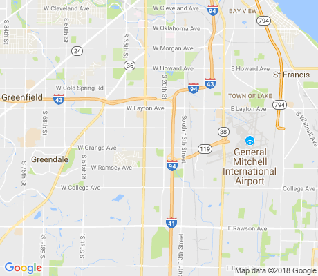 map of Claytown Crest apartments for rent