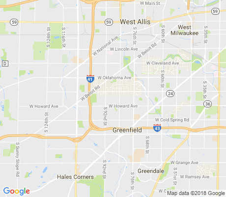 map of Morgan Heights apartments for rent