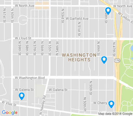 Washington Heights Milwaukee Apartments For Rent And
