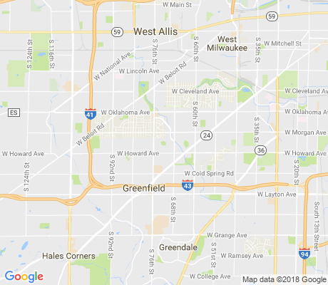 map of Wedgewood apartments for rent