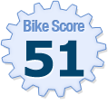 Bike Score of 10100 Lyndale Ave S Bloomington MN 55420