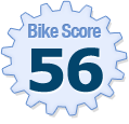 Bike Score of 4137 North Austin Avenue Chicago IL 60634