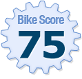 Bike Score of 4447 North Tripp Avenue Chicago IL 60630