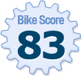 Bike Score of 600 North Dearborn Street Chicago IL 60654