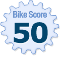 Bike Score of 9450 Garfield Ave S Bloomington MN 55420