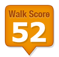 Walk Score of 10100 Lyndale Ave S Bloomington MN 55420