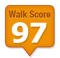 Walk Score of 1415 North Dearborn Street Chicago IL 60610
