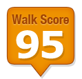 Walk Score of 2450 North Seminary Avenue Chicago IL 60614